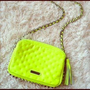 Studded Rebecca Minkoff Bag